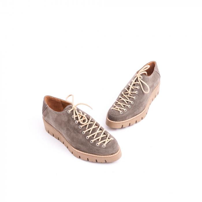 Pantof casual LFX 194 taupe