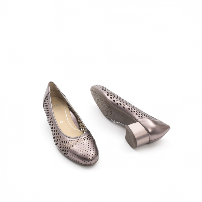 Pantof de vara ARA 12-16615 GLOSSYCALF 2
