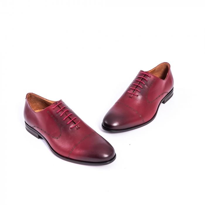 Pantof elegant barbat LFX 934 visiniu 1