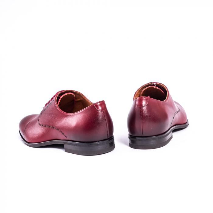 Pantof elegant barbat LFX 934 visiniu 6
