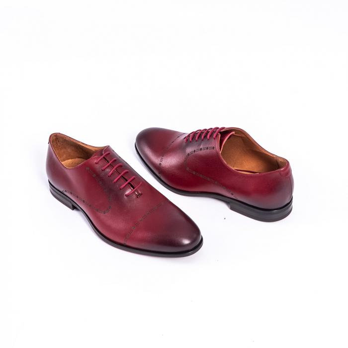 Pantof elegant barbat LFX 934 visiniu 3