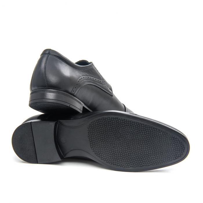 Pantof elegant barbat LFX 953 negru
