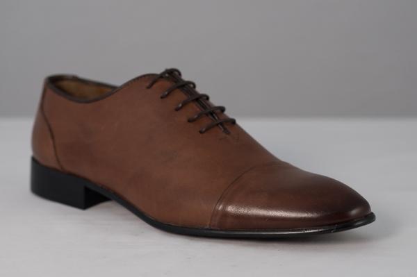 Pantof elegant barbat 0
