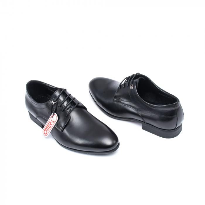 Pantof elegant barbat QRF335611 01-N 2