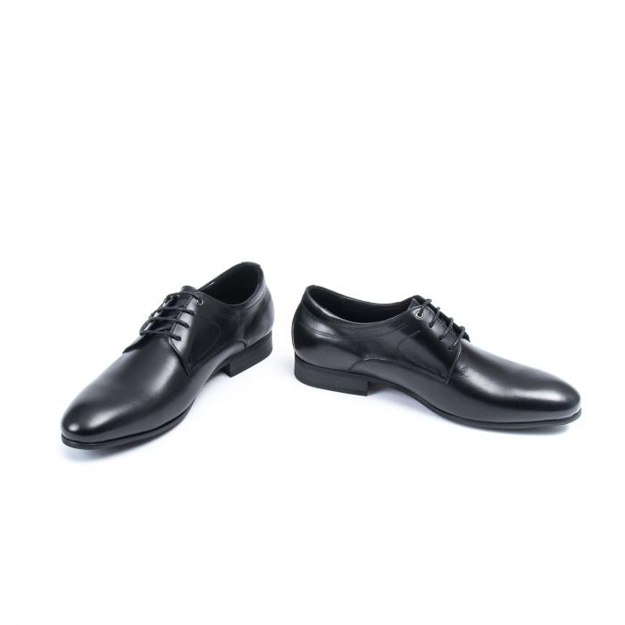 Pantof elegant barbat QRF335611 01-N 4