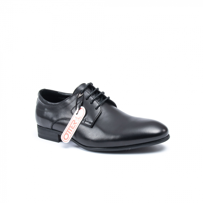 Pantof elegant barbat QRF335611 01-N 0