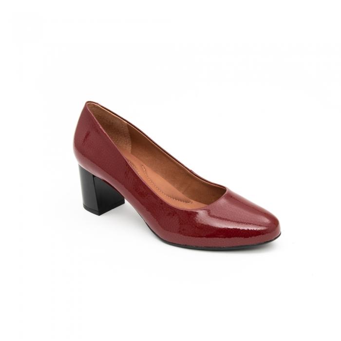 Pantof elegant dama EPICA OE7122-337-455 23-L 0