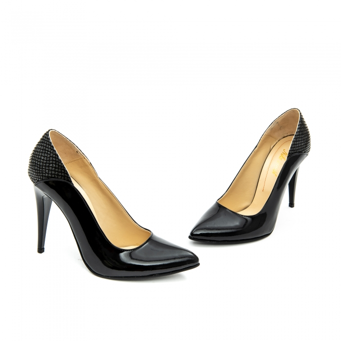 Pantof elegant dama Stiletto cod 1106 2