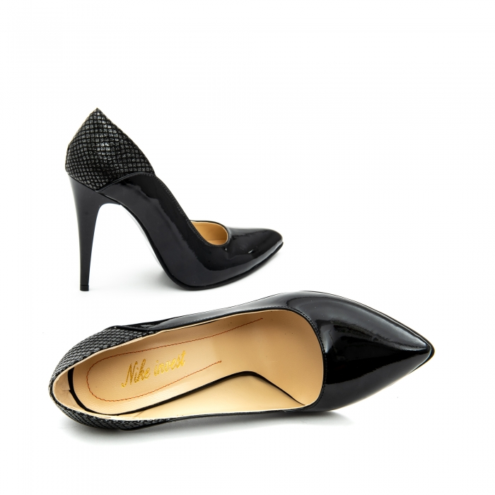 Pantof elegant dama Stiletto cod 1106 4
