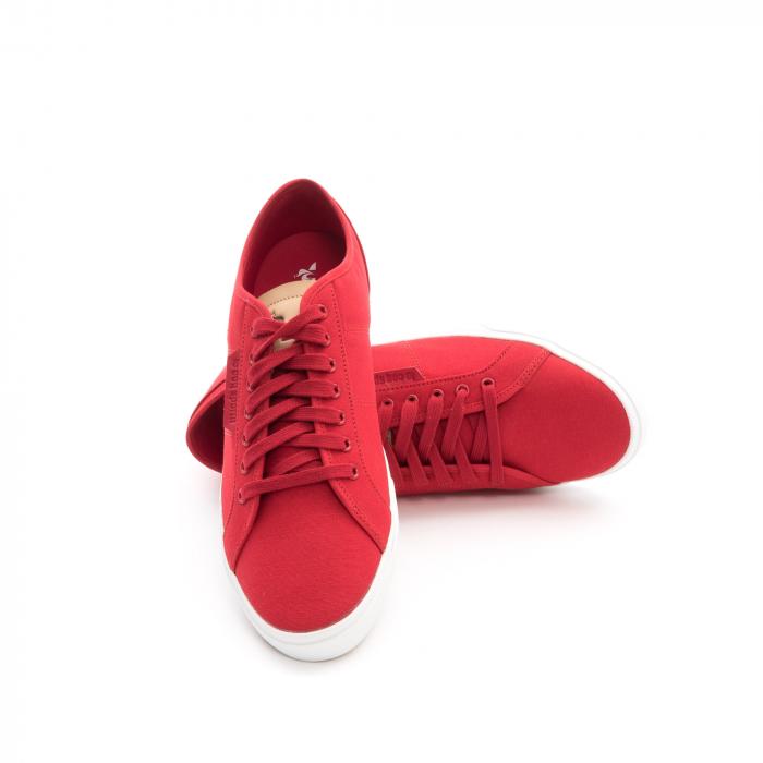 Pantofi sport barbat Le Coq Sportif 1820104 verdon sport, rosu