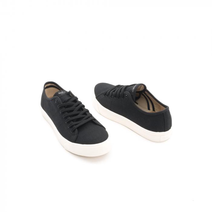 Pantof sport barbat PMS30324 999 negru 3