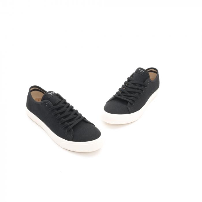 Pantof sport barbat PMS30324 999 negru 1