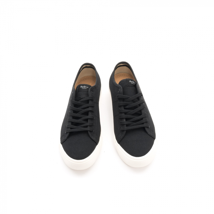 Pantof sport barbat PMS30324 999 negru 5