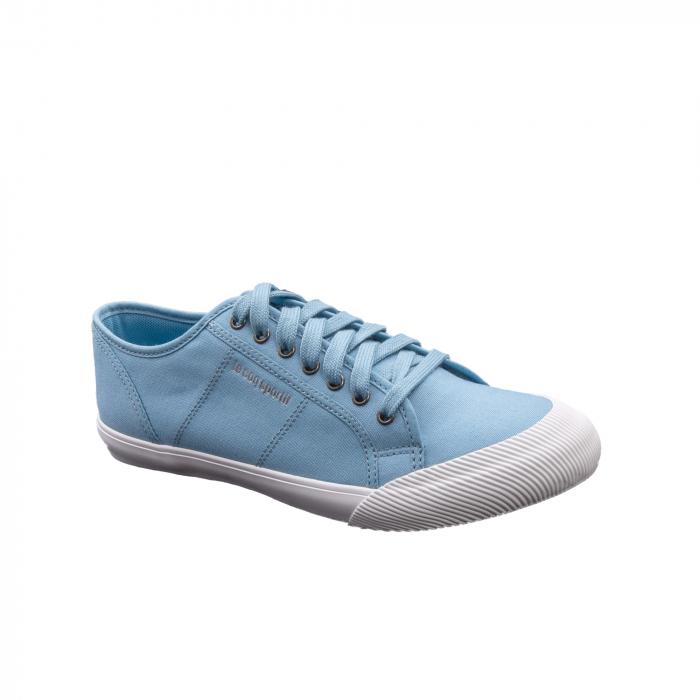 Pantofi sport de vara unisex Le Coq Sportif 1820071 deauvile sport, bleu 0