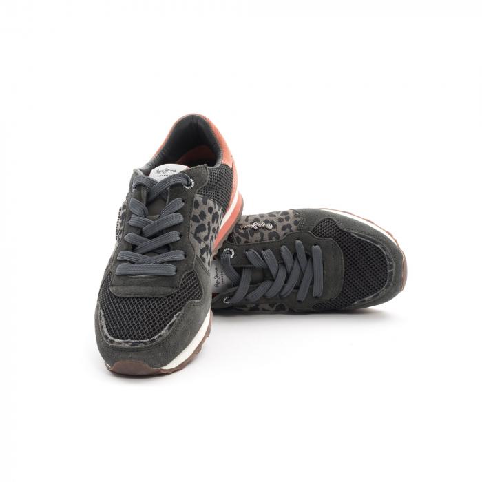Pantof sport vara PLS30371 VERONA W PRINT 5