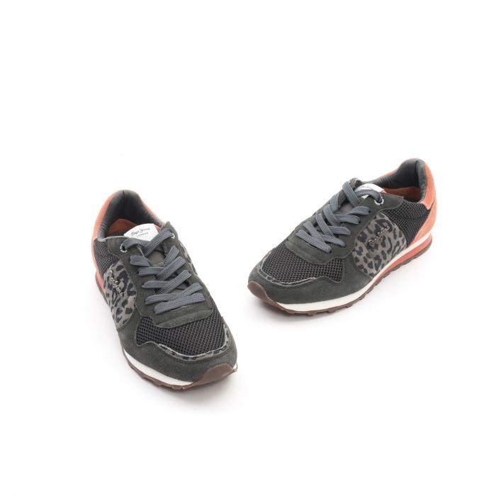Pantof sport vara PLS30371 VERONA W PRINT 1