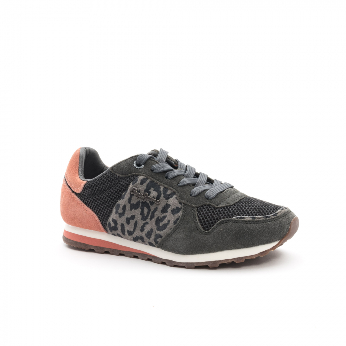 Pantof sport vara PLS30371 VERONA W PRINT 0