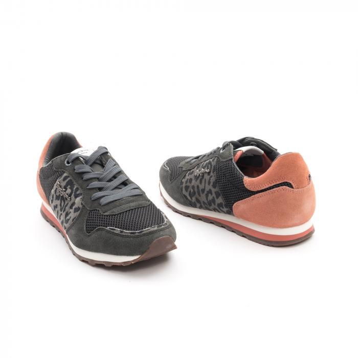 Pantof sport vara PLS30371 VERONA W PRINT 3