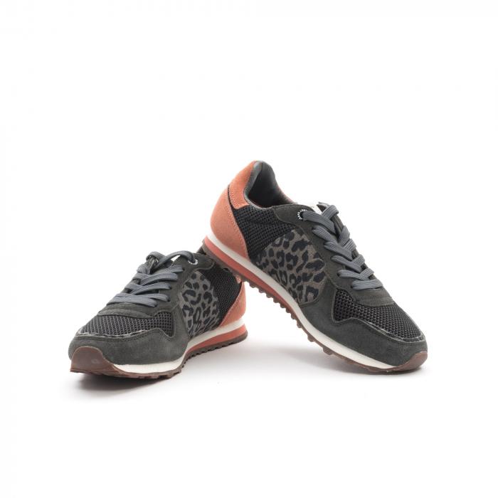 Pantof sport vara PLS30371 VERONA W PRINT 4