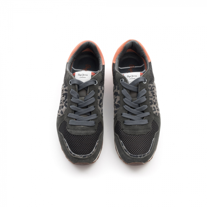 Pantof sport vara PLS30371 VERONA W PRINT 6
