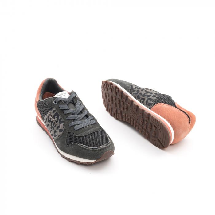 Pantof sport vara PLS30371 VERONA W PRINT 2