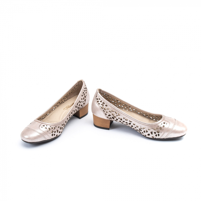 Pantof vara dama UF522 C5-N 4