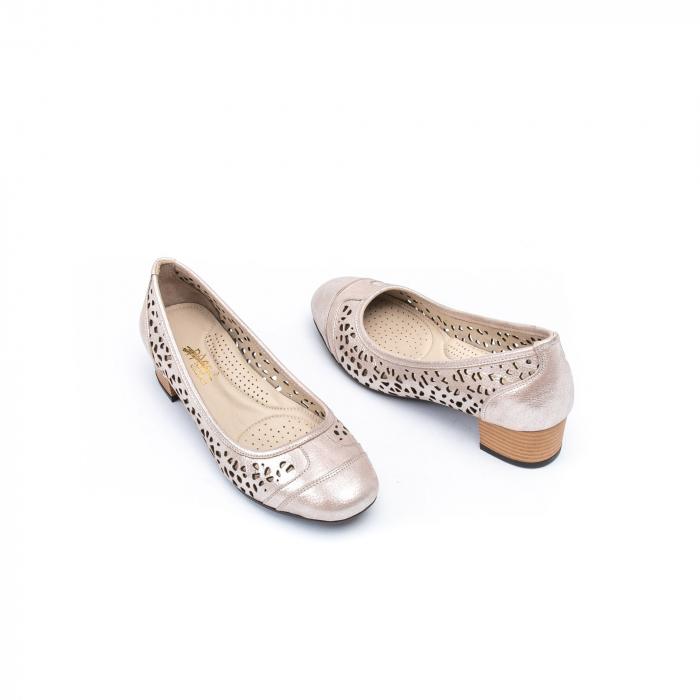 Pantof vara dama UF522 C5-N 3