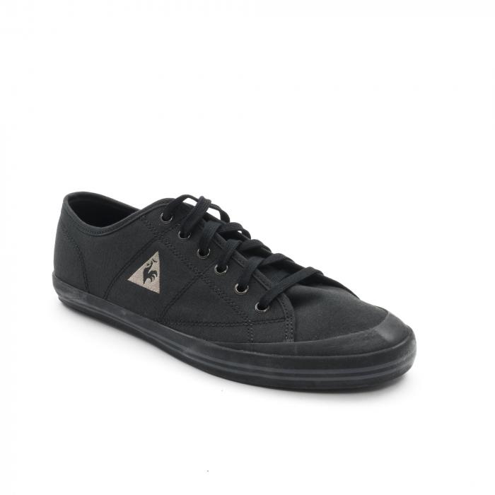 Pantofi vara unisex Le Coq Sportif 1711168 grandville cvs, negru 0