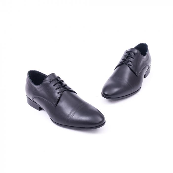 Pantofi barbat LFX 896 negru