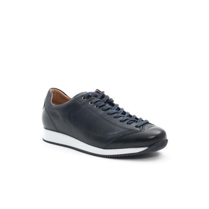 Pantofi casual barbat LFX 517 blue 0