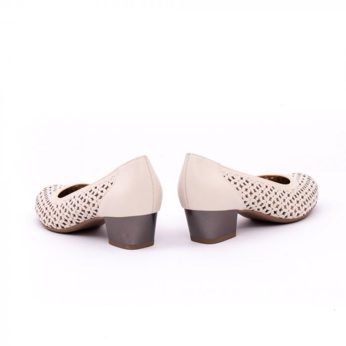 Pantofi de vara marca ARA 12-35862 bej