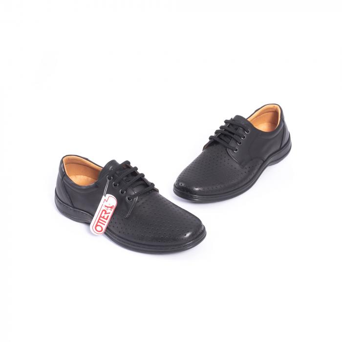 Pantofi de vara OT 147 negru