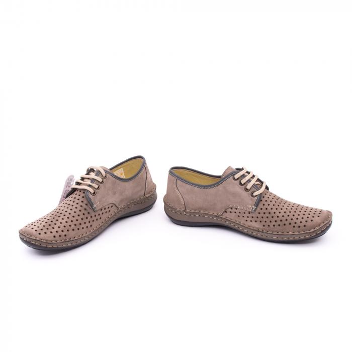 Pantofi de vara Otter OT 9558  gri