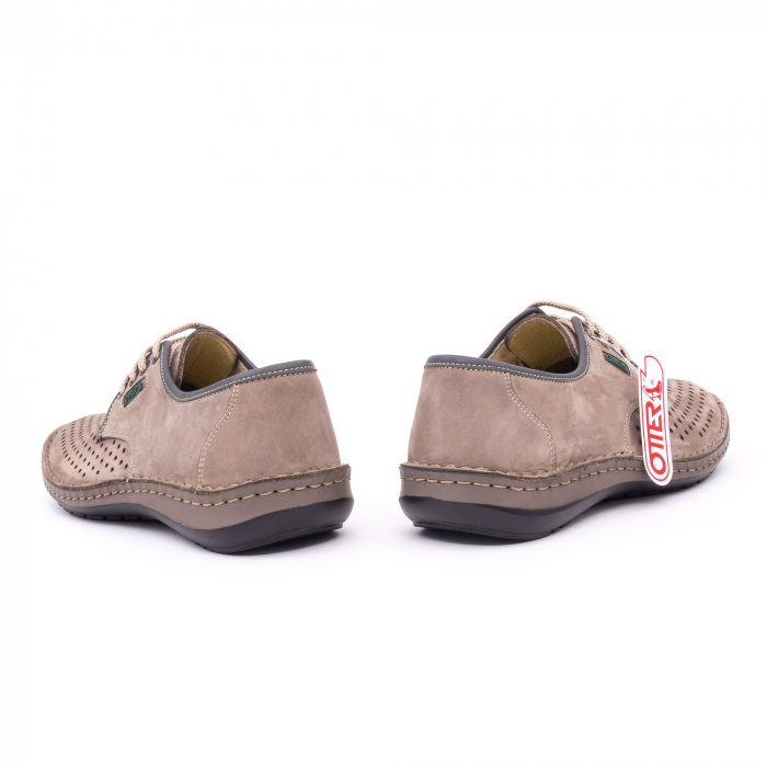 Pantofi de vara Otter OT 9558  gri 4