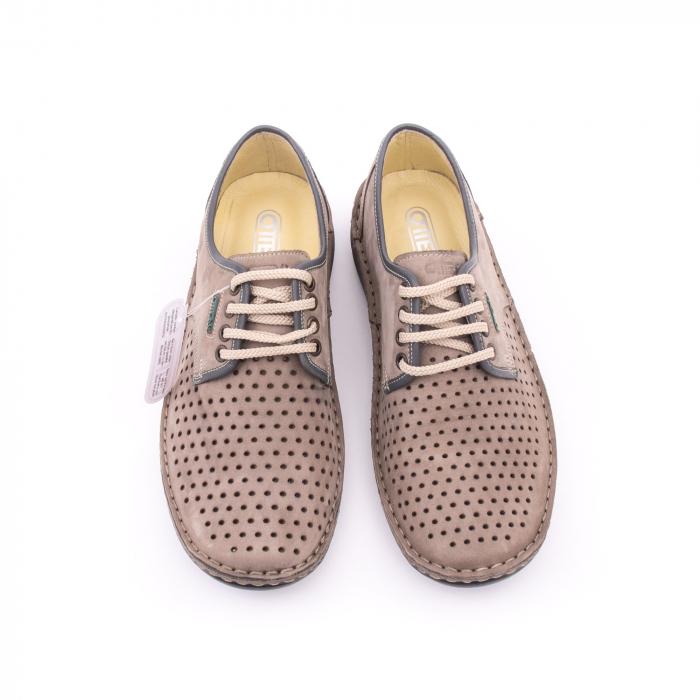 Pantofi de vara Otter OT 9558  gri 3