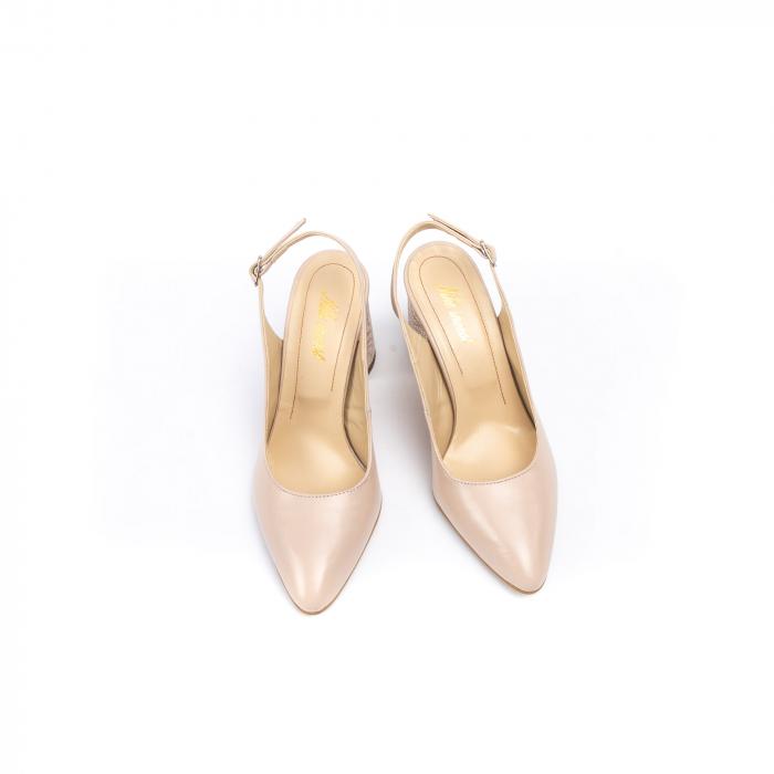 Pantofi decupati 1202 B MAC