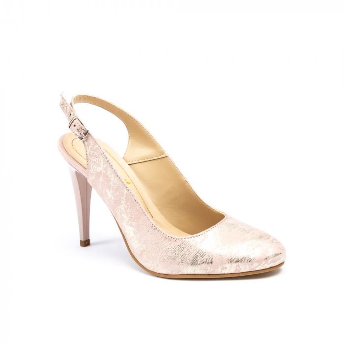 Pantofi decupati 1203 AP 0