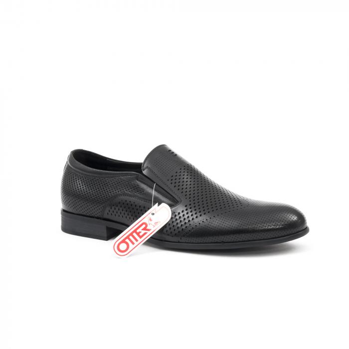 Pantofi eleganti de vara QRY24401-2 01-N 0