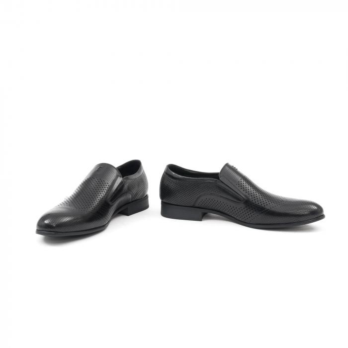 Pantofi eleganti de vara QRY24401-2 01-N 4