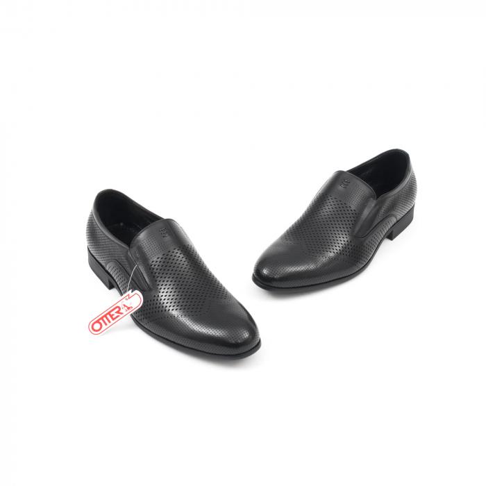 Pantofi eleganti de vara QRY24401-2 01-N 1