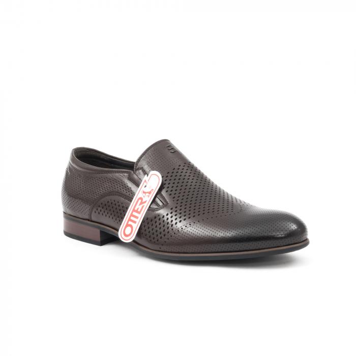 Pantofi eleganti de vara QRY24401-2 02-N 0