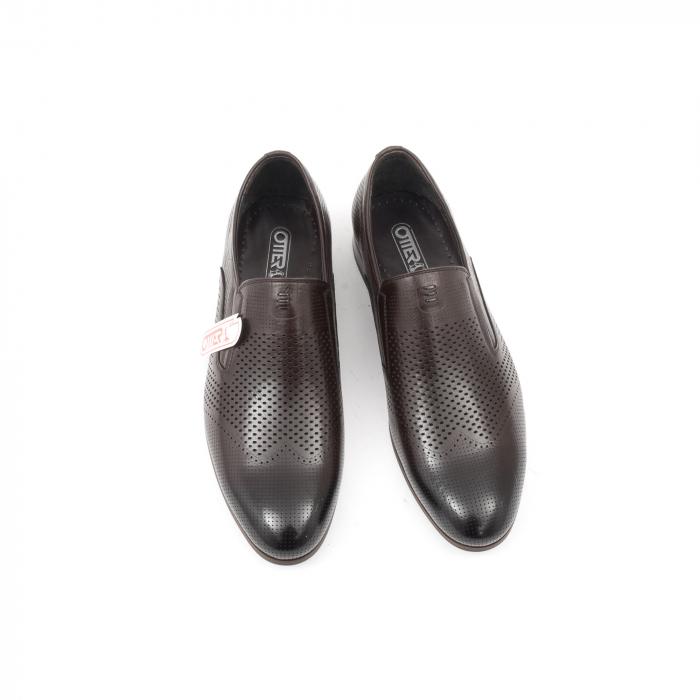 Pantofi eleganti de vara QRY24401-2 02-N 5
