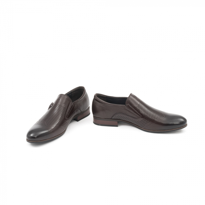 Pantofi eleganti de vara QRY24401-2 02-N 4