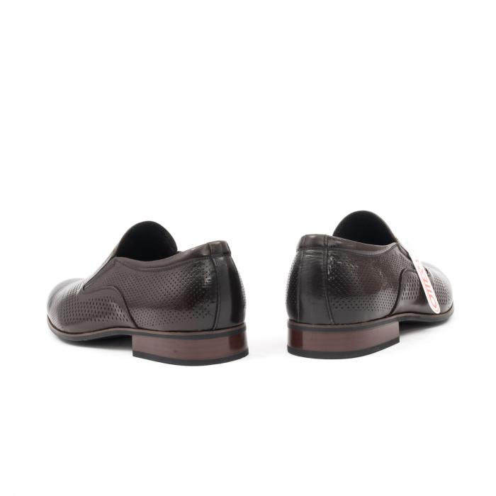 Pantofi eleganti de vara QRY24401-2 02-N 6