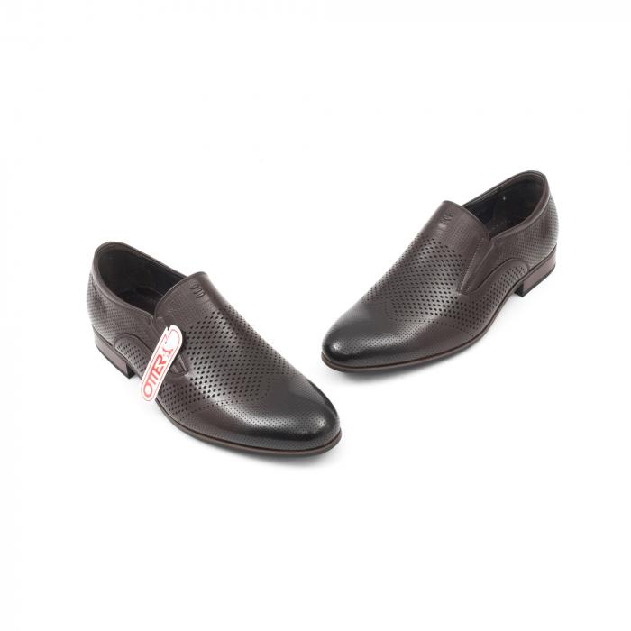 Pantofi eleganti de vara QRY24401-2 02-N 1