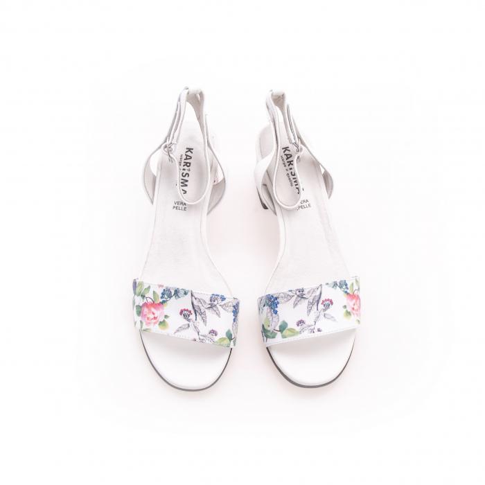 Sanda floral JGFH7245-2 F3-I 6