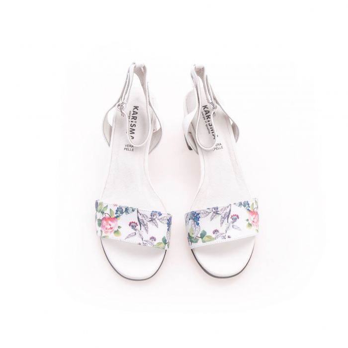 Sanda floral JGFH7245-2 F3-I 5