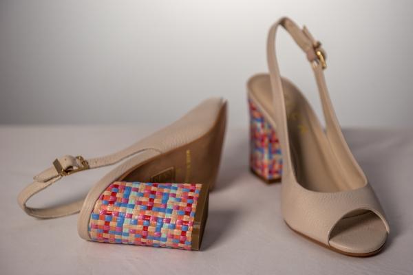 Sandale dama EPICA OE6446-274-496 52-N bej
