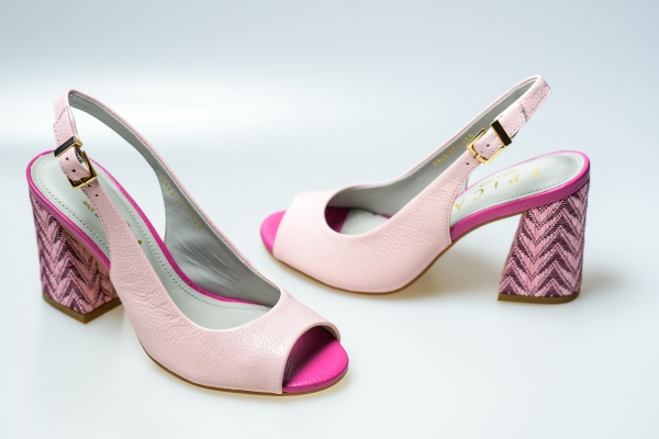 Sandale elegante dama  EPICA OE 6446-274-496 10-N 2