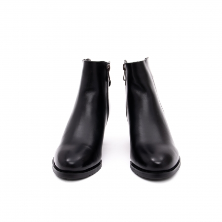 Botine elegante dama TN936 black4